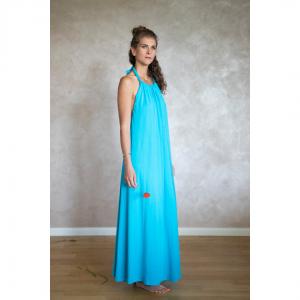 Letné maxi šaty