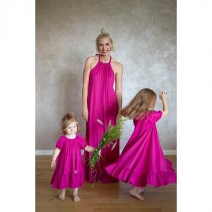 Šaty mama a dcéra